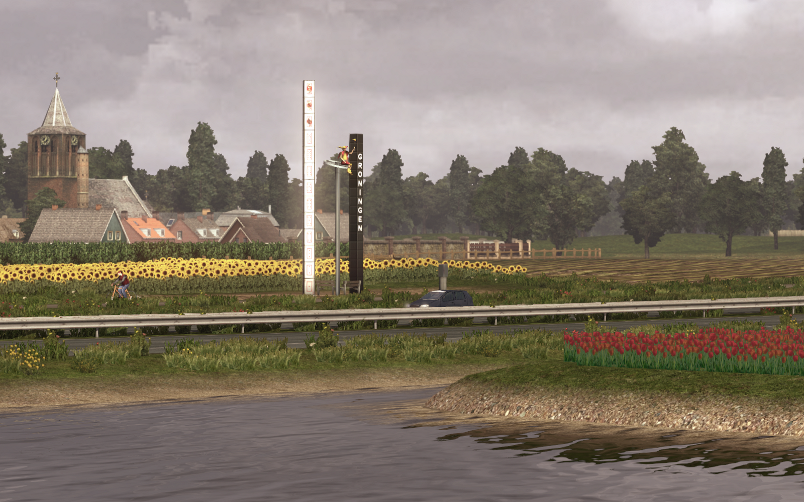SCS Software's blog: The Power of Community #3