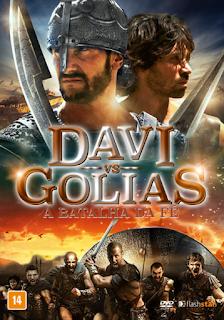 David Vs Golias: A Batalha Da Fé