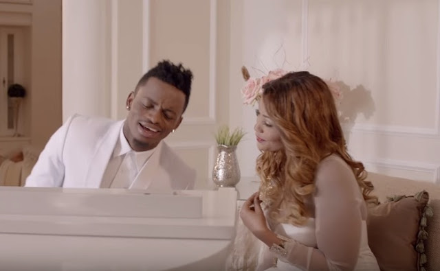 Diamond Platnumz - Utanipenda Video