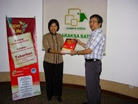 PT Tigaraksa Satria Tbk - Recruitment For MT Program Educational Product Division February 2015