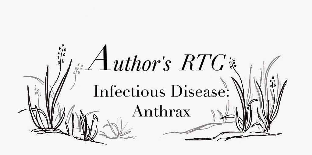 Prolonging the Prologue   : Random Topic Generator: Anthrax