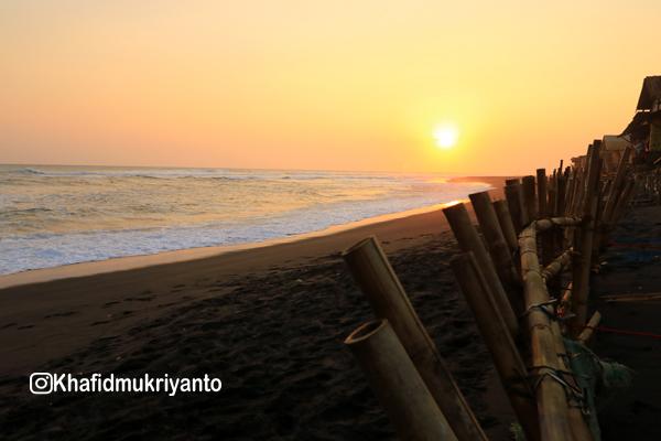 33 Tempat Wisata Jogja hits dan populer