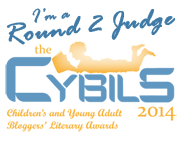 2014 CYBILS 2nd Round Judge
