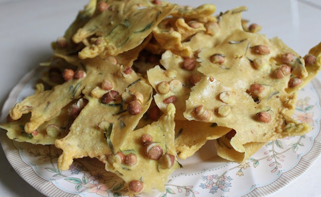 Cara Membuat Rempeyek Kacang Tanah yang Renyah, Resep Kacang Tanah Renyah