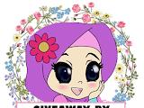Giveaway By Princess Fazz