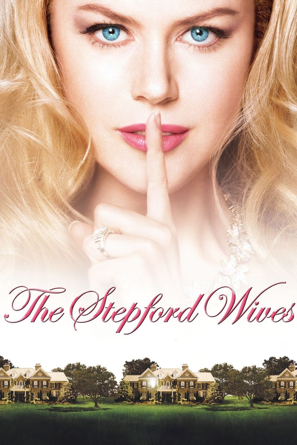 The Stepford Wives (2004) ταινιες online seires oipeirates greek subs