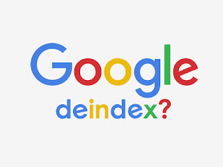 Google Deindex
