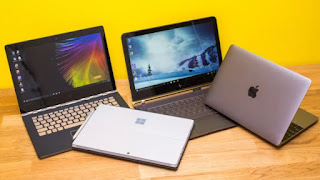 Six Features to Consider Before Buying Laptops