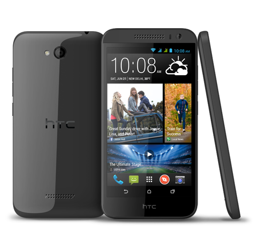 Прошивка HTC 616 Dual