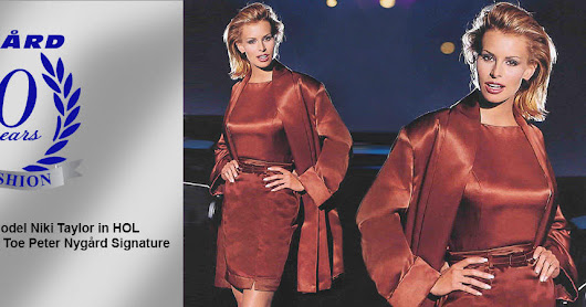 Nygard 50 Year Celebration Continues With FBF 1996 Archives