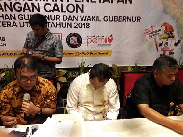 JR Saragih Dicoret, KPU & Panwas Simalungun Berpotensi Terseret ke Ranah Hukum