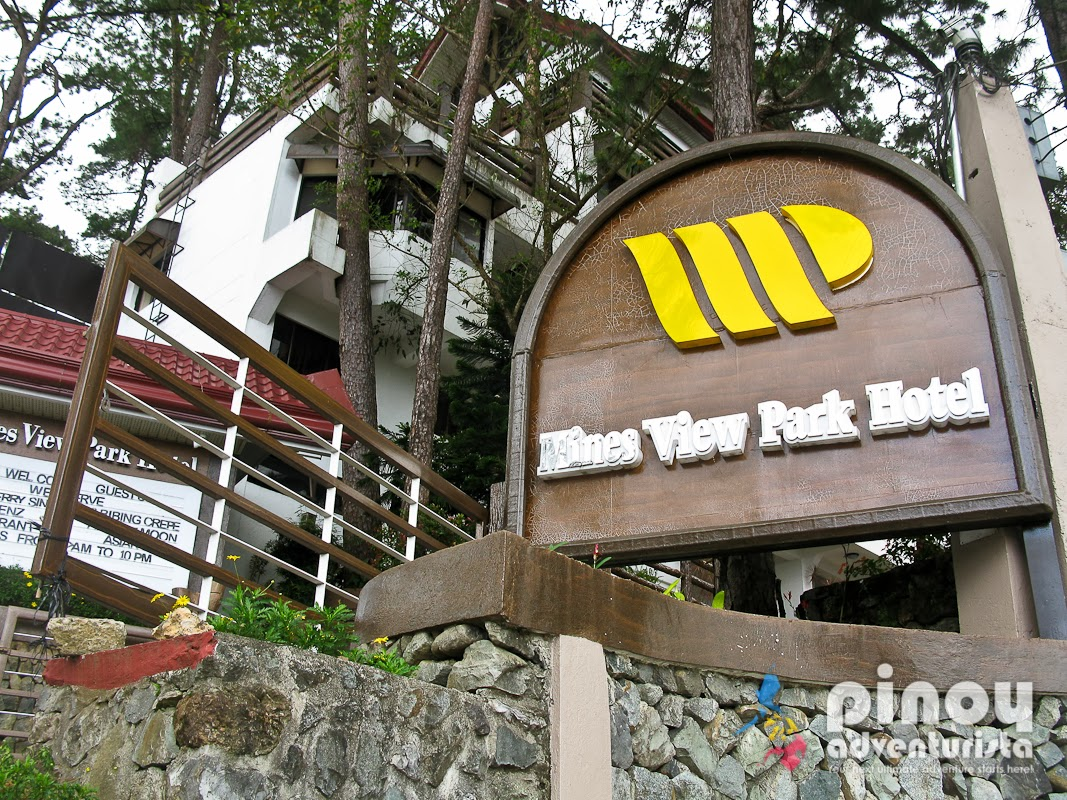 Where To Eat Restaurants In Baguio City