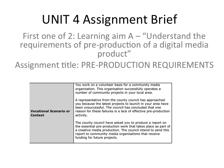sc300 unit 4 assignment Assignment 4: statistical analyses assignment description in this assignment, you will practice methods you learned in class for descriptive and.