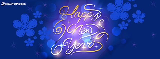 new year facebook sms