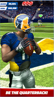 Flick Quarterback 17 Apk Hack