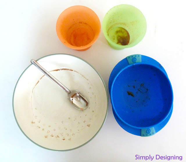 dishes+before My Never-Ending Pile of Dishes: Part 2 {#MyPlatinum #sponsored} 10