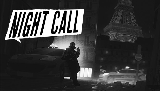 Night Call Deluxe Edition - PLAZA