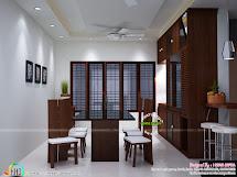 Traditional Kerala Home Interior Design