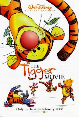 The Tigger Movie [2000] [DVD9] [NTSC] [Latino]