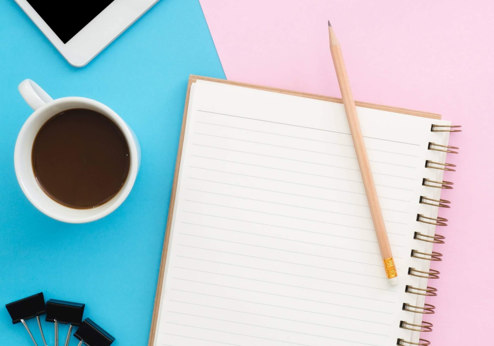 Como planejar e escrever um bom post para seu blog em 7 passos