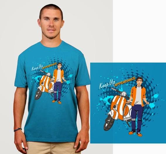 Clothing-Distro-contoh-template-desain-kaos-baju-dan-design-t-shirt-keren