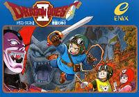 Dragon Quest I & II PT/BR