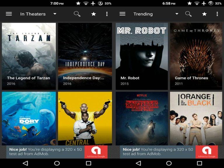 Terrarium TV | Arkedy info | Tech Update's