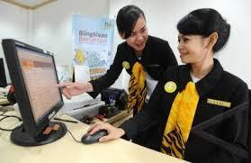 Lowongan Kerja Terbaru MayBank Sebagai Staf Back Office D3-S1 Semua Jurusan - Banyak Posisi