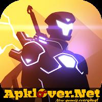 Overdrive Ninja Shadow Revenge MOD APK unlimited money