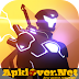 Overdrive Ninja Shadow Revenge MOD APK unlimited money