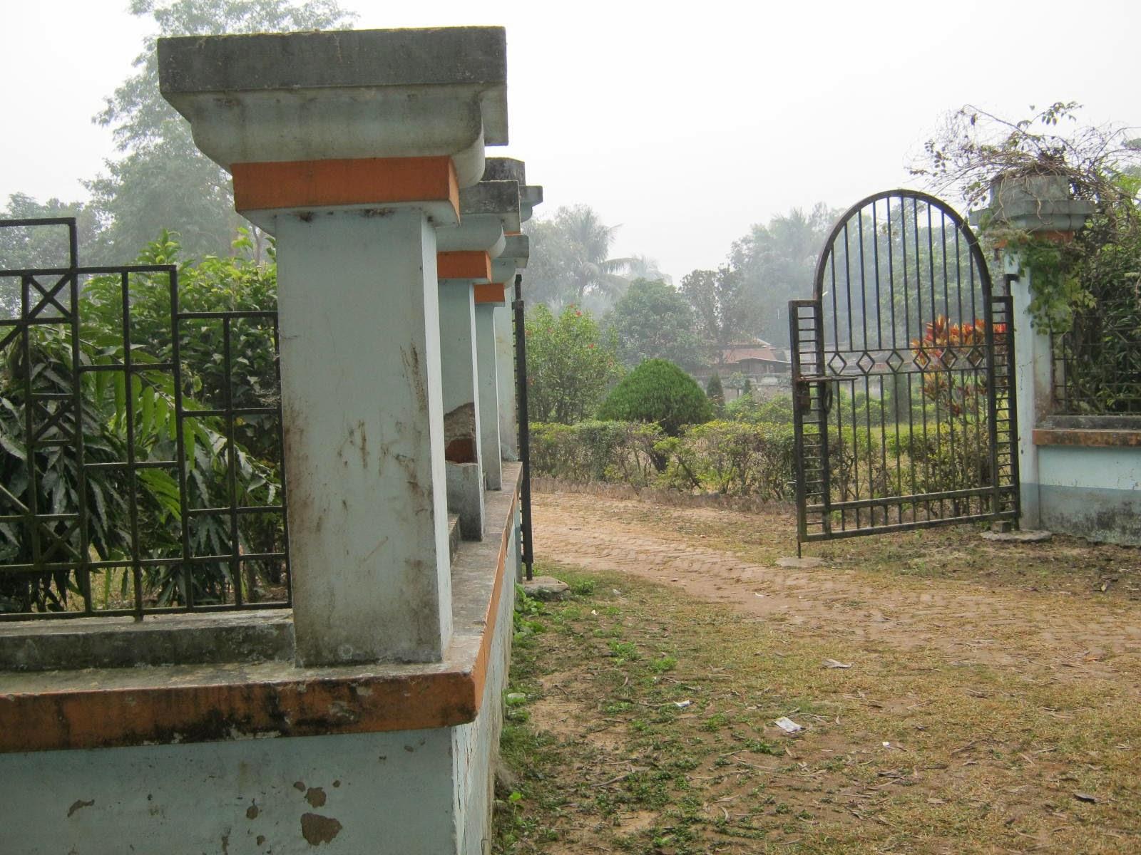 kaldighi park