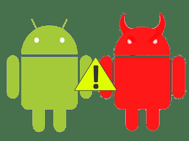 Cara Mudah Menghilangkan Virus Di Android