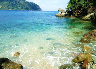 Wisata Pantai Sipelot Malang
