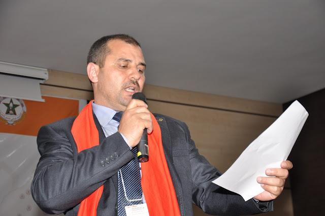 حميد ابن الشيخ يؤكد  التسمية الجديدة لأطر الإدارة التربوية