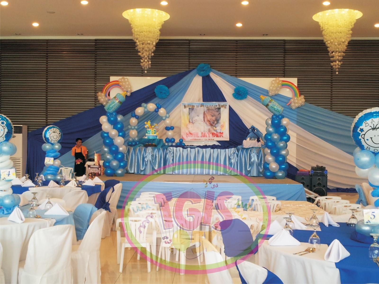 Tgis Party Shop Amp Catering Services