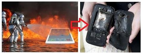 Cara Mengatasi Smartphone Cepat Panas | Tips Smartphone
