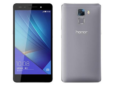 Huawei Honor 7 Specifications - Inetversal