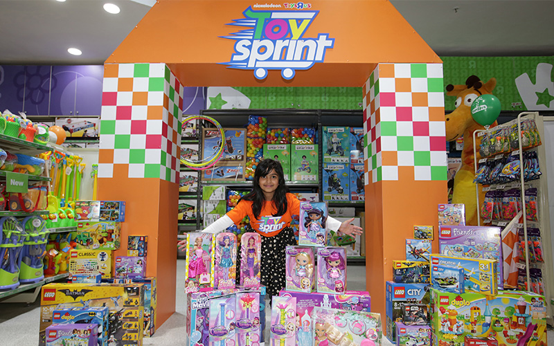 Toys From Africa : Nickalive nickelodeon africa and toys quot r us announce