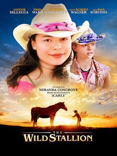 The Wild Stallion [DVDRip]