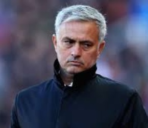 Best Paid manager in the world Jose Mourinho