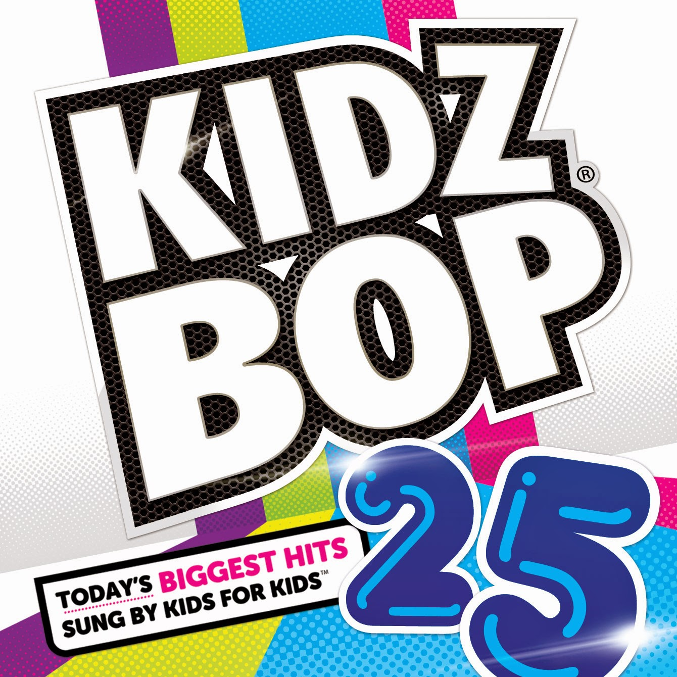 Rock On With KIDZ BOP {Review} - Mommy's Block Party