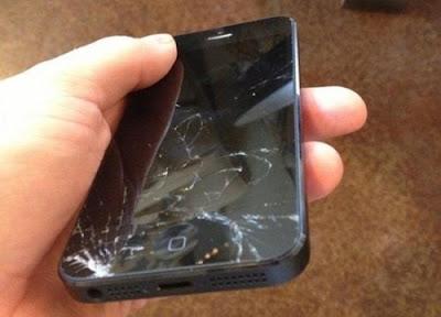 iphone 5 bi vo