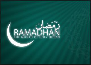 panduan beribadah puasa ramadhan