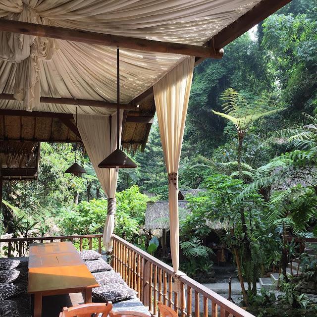 Kampung Daun - Tempat Wisata di Lembang