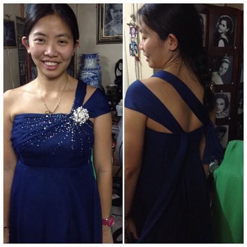 Gown Rental Manila