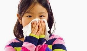 Obat Alami Sinusitis Pada Anak Yang Aman Dan Efektif