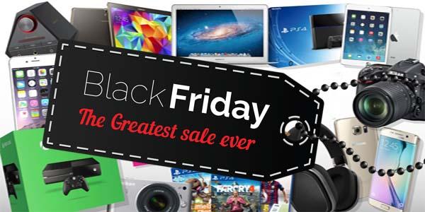 ننشر قائمة أفضل وأشهر المحلات والمتاجر المشاركة في ال Black friday 2017