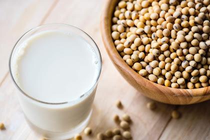Manfaat Susu Kedelai untuk Ibu Hamil