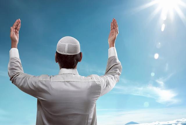 Agar Dicintai Allah, Perbanyaklah Baca Doa Ini