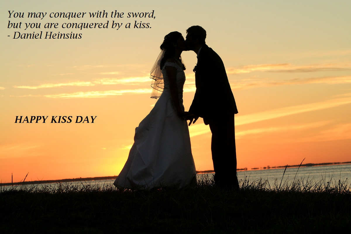 kiss day quotes for boyfriend